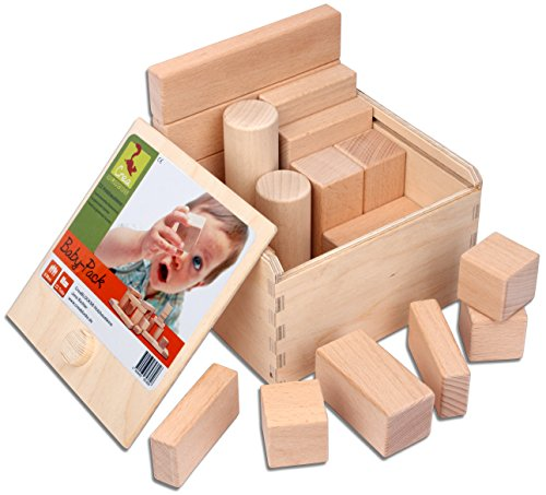 CreaBLOCKS Baby-Pack