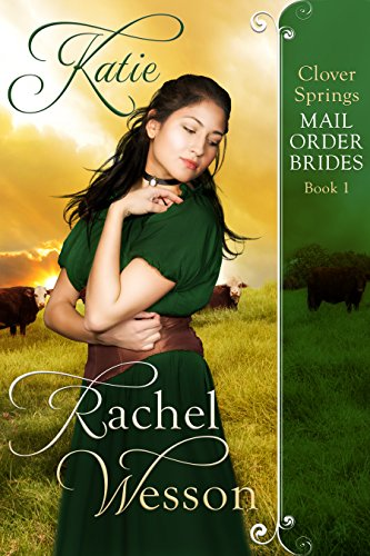 katie-clover-springs-mail-order-brides-book-1-english-edition