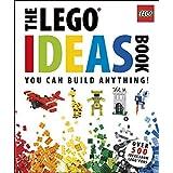 The LEGO® Ideas Book by Daniel Lipkowitz (2011-10-03)