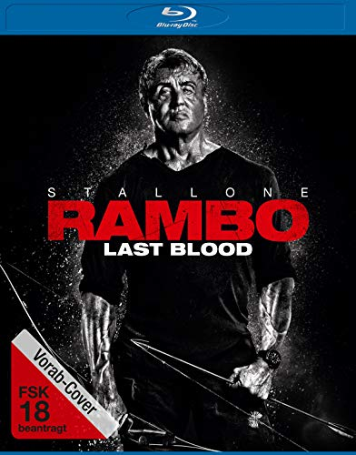 Rambo - Last Blood [Blu-ray]