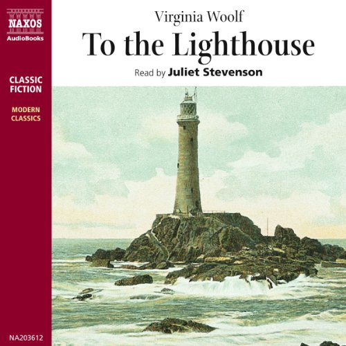 To the Lighthouse  Audiolibri