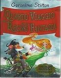 Geronimo Stilton Quarto Viaggio Nel Regno Della Fantasia