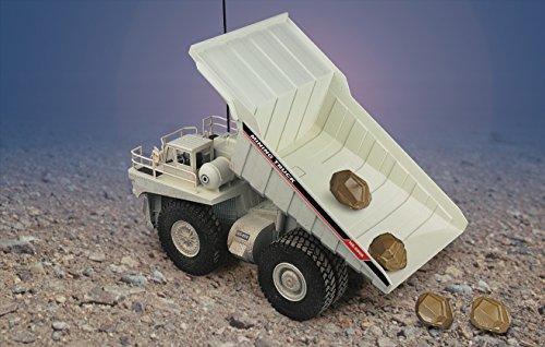 RC Auto kaufen Baufahrzeug Bild 6: Torro 808 - Muldenkipper Baufahrzeug*