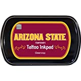 Clearsnap® Tattoo Inkpad Arizona State University, Athletic Maroon by CLEARSNAP