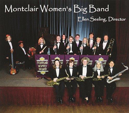Montclair Womens Big Band Elle