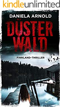 Düsterwald: Finnland-Thriller
