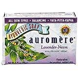 Lavender with Organic Neem - Handmade He...