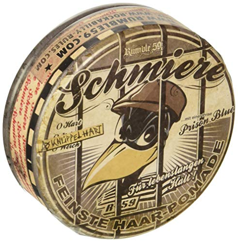 Schmiere - Special Edition knüppelhart - Pomade from Rumble59