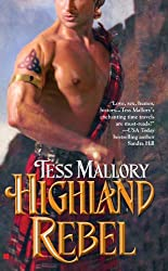 Highland Rebel (Berkley Sensation)