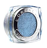 L'Oréal Paris Indefectible Color Infaillible Lidschatten, 07 Unlimited Sky