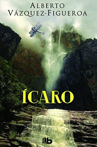Icaro (B DE BOLSILLO)