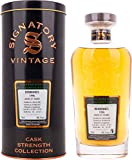 Signatory Vintage BENRINNES 21 Years Old Cask Strength Collection 1996 Whisky, 0.7 l