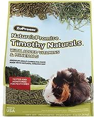 Nature's Promise Guinea Pig Pellets Food for Pets, 2.2 kg