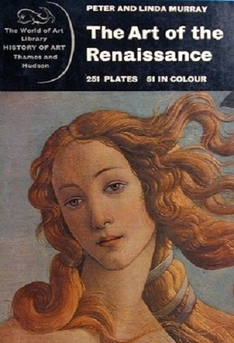 The Art of the Renaissance