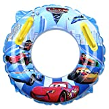 YJWOZ Anello Gonfiabile di Nuoto dell'anello di galleggiamento dell'anello della Mano della Maniglia della Cinghia Gonfiabile dell'anello di Nuoto del Modello Anello di Nuoto (Size : 23cm×53cm)