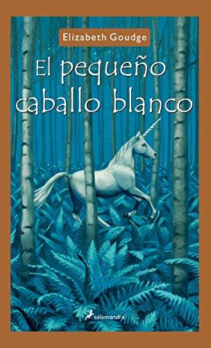 El pequeño caballo blanco (Narrativa Joven)