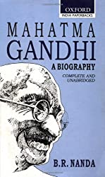 Mahatma Gandhi: A Biography (Oxford India Paperbacks)