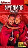 Guide Myanmar - Birmanie 2018-2019 Petit Futé