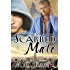 Scarred Mate (The Werewolves Of Manhattan Book 3)