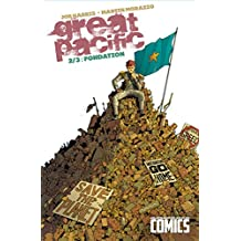 Great Pacific, Tome 2 : Fondation