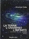 Image de La terra, l'Universo, l'Infinito  : Visioni di tre anim