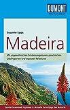 DuMont Reise-Taschenbuch Reiseführer Madeira: mit Online-Updates als Gratis-Download - Susanne Lipps-Breda