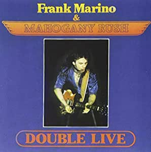Double Live [Import anglais]