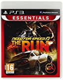 Need for Speed: The Run - Essentials (PS...