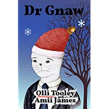 Dr Gnaw (Animal Intelligence Services Book 2)