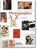 BU-Photographers A-Z HC - Anglais
