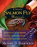 Image de Classic Salmon Fly Materials: The Reference to All Materials Used in Constructin