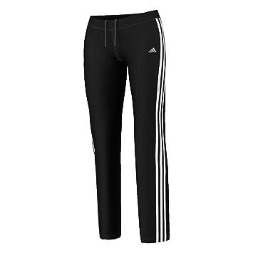 pantalon adidas noir femme