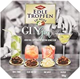 Trumpf Edle Tropfen in Nuss - Gin Edition, 11er Pack (11 x 100 g)
