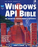 Windows API Bible
