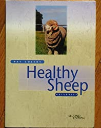 Healthy Sheep Naturally