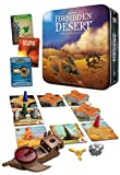 Image for board game Gamewright Forbidden Desert Game, Multicolour