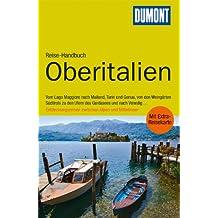 DuMont Reise-Handbuch Reiseführer Oberitalien