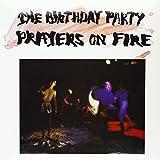 Prayers On Fire (200 Gr) [VINYL]
