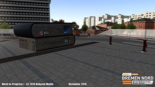 OMSI 2 - AddOn Bremen - Nord - [PC] - 7