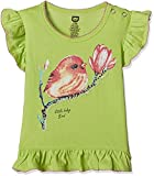 #10: 612 League Baby Girls' T-Shirt (ILS00S780020D-18-24M)