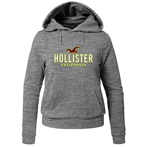 Preisvergleich Produktbild Hollister Co Graphic For Ladies Womens Hoodies Sweatshirts Pullover Outlet