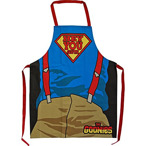 Goonie Sloth Outfit KItchen Apron