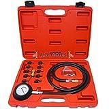 Kit di prova pressione dell'olio 12pcs da U.S Pro Tools
