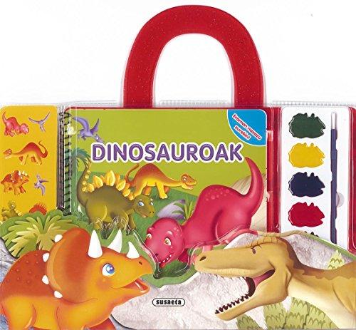 Dinosauroak (Eraman nazazu zurekin) por Taldeak Susaeta