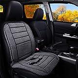 HEIFEN Autositz Winter Plüsch Heizung Pad Auto Intelligente Konstante Temperatur Universal Driver Seat Single
