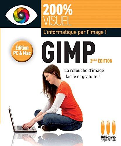 200% VISUEL GIMP par Franck Chopinet