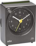 Braun BNC004GYGY Sveglia e cronometro