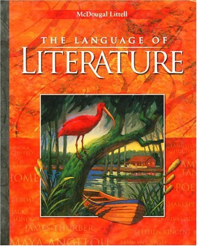 the-language-of-literature-level-9-california-edition-by-arthur-n-applebee-2002-07-01