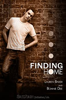 Finding Home by [Baker, Lauren, Dee, Bonnie]