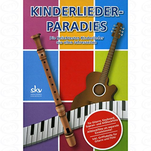 paradis-enfants-chansons-arranges-pour-chansonnier-notes-sheetm-usic